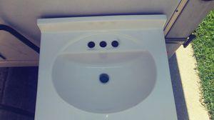 Bathroom sink for Sale in Norfolk, VA