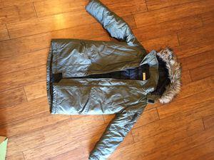 Kids parka jacket for Sale in Tustin, CA