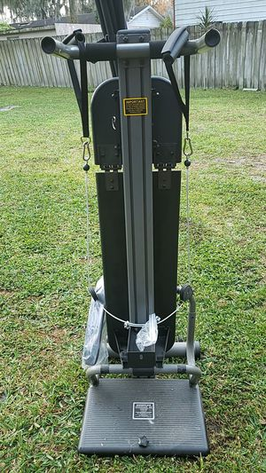 Bowflex exercise equipment for Sale in Plant City, FL