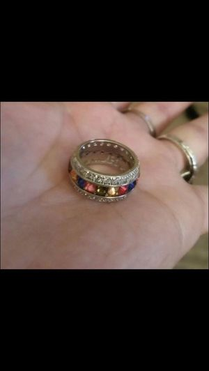 Ring Size 6 for Sale in West Palm Beach, FL