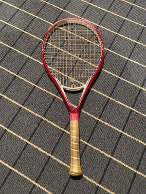 """Head Airflow 5 Metallix Tennis Racquet Racket 4 1/4"""" Grip And Case for Sale in Scarsdale, NY"""