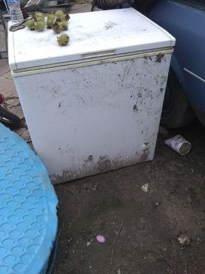 Deep freezer for Sale in Detroit, MI