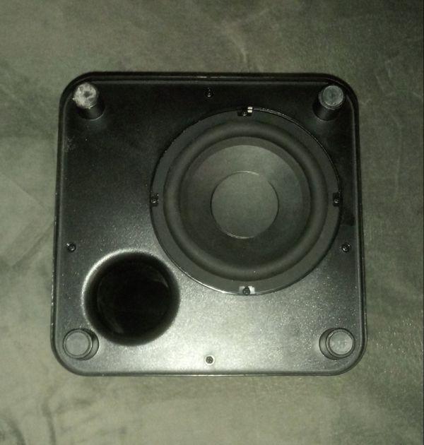 polk Audio subeoofer