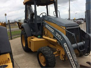 BACKHOES for Sale in Irving, TX
