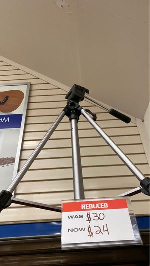 Tripod for Sale in Chicago, IL