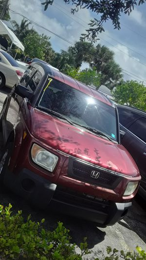 Honda Element 888 down flexible financing Ice Cold Air runs perfect like brand new for Sale in West Palm Beach, FL