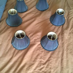 Vintage Sconce/Chandelier Shades for Sale in Price, UT