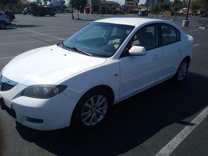 2007 Mazda 3 sport for Sale in Escondido, CA