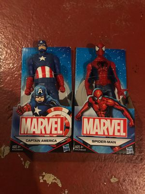 Marvel for Sale in Buffalo, NY