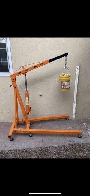 Crane lift for Sale in Hayward, CA