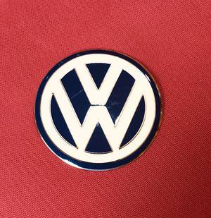 Older tin VW emblem. for Sale in Joliet, IL