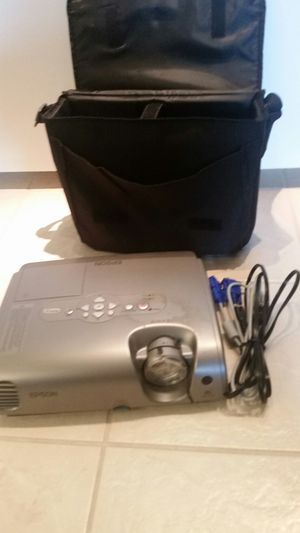 Epson projector, Model EMP-X3 for Sale in Boca Raton, FL