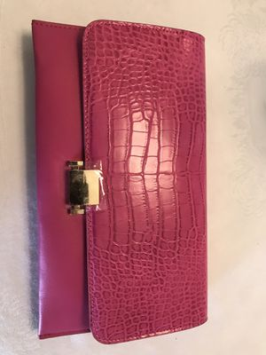 Genuine leather purse (new) for Sale in Stuart, FL
