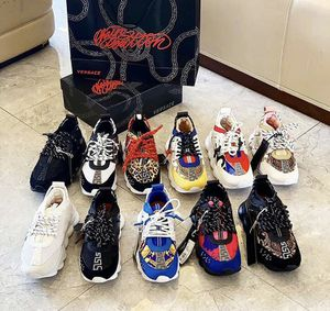 Versace sneakers for Sale in Los Angeles, CA