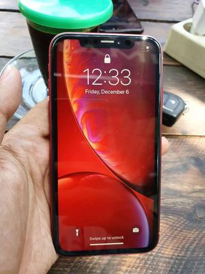 IPHONE XR 64Gb Unlock (Red Color) for Sale in Annandale, VA