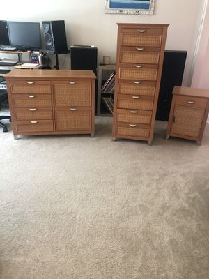 Cute bedroom set for Sale in San Francisco, CA