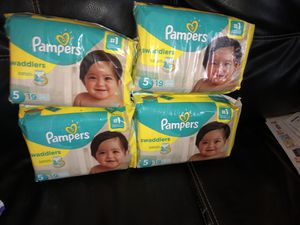 Pampers for Sale in Southgate, MI