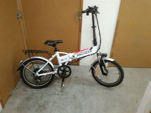 Electric bike 2017 for Sale in San Diego, CA