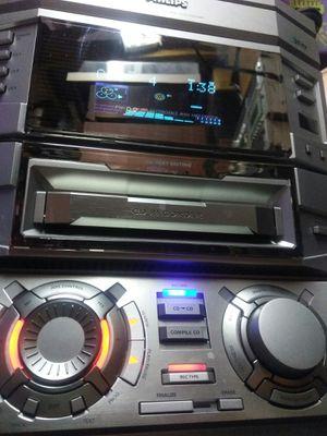 Phillips Karaoke stereo for Sale in Savannah, GA