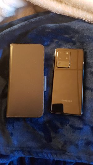 Samsung S20 Ultra for Sale in Milwaukee, WI