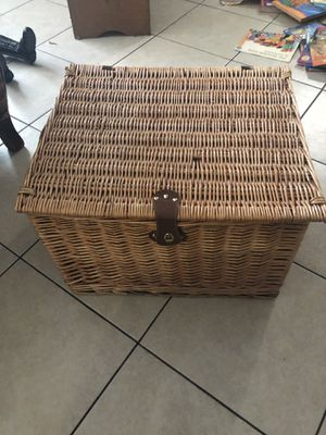 Basket for Sale in Moreno Valley, CA
