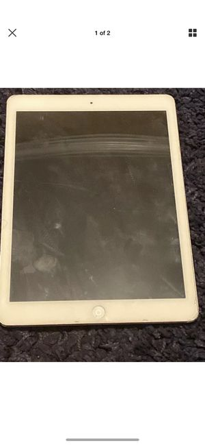 Apple Ipad Air for Sale in New Orleans, LA
