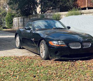 2003 BMW Z4 for Sale in Lilburn, GA