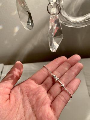 Tiffany & Co. Paloma Arrow Bracelet for Sale in Los Angeles, CA