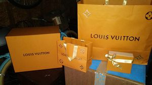 Authentic Louis Vuitton bags with dust bags for Sale in Diamond Bar, CA