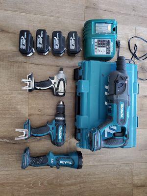 Makita Tools for Sale in Los Alamitos, CA