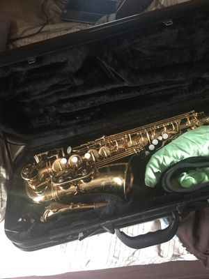 Alto saxophone for Sale in Indianapolis, IN