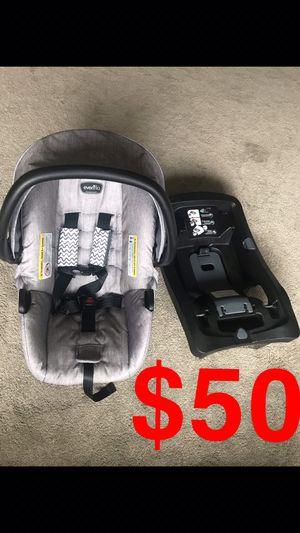Car seat for Sale in Auburn, WA