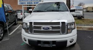 2010 Ford F150 Supercrew Cab XLT for Sale in Gaithersburg, MD