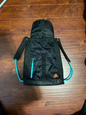 Adidas Drawstring Backpack for Sale in Mt. Juliet, TN