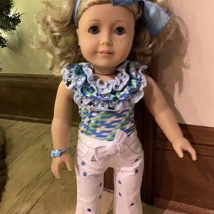 American Girl Doll for Sale in Rancho Santa Margarita, CA