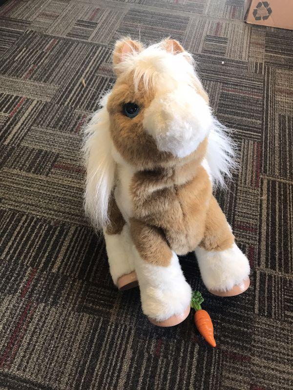 Hasbro FurReal Friends Baby Butterscotch Horse