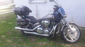 Motorcycles Honda vtx 1300cc 2005 for Sale in Homestead, FL