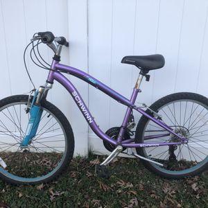 """Schwinn Atlas 24"""" Mountain Bike for Sale in Franconia, VA"""