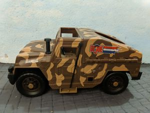 Gi Joe Vehicle Jeep Working Sounds for Sale in Beaverton, OR