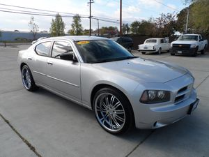 2009 DODGE CHARGER SXT for Sale in Brentwood, CA