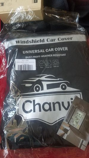 Universal car cover for Sale in Hawthorne, CA