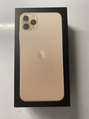 iPhone 11 Pro Max for Sale in GREENFLD Township, ME