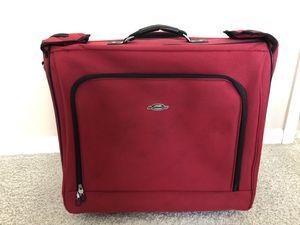 Wheeled Travel Garment Bag for Sale in Dunwoody, GA