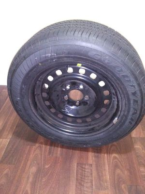 Spare tire for Sale in Fort Pierce, FL