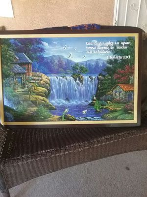 Beautiful picture frame for Sale in Laveen Village, AZ