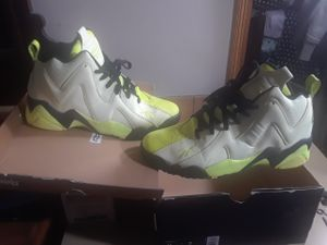 Reebok kamikaze 2 glow in the darks for Sale in Denver, CO