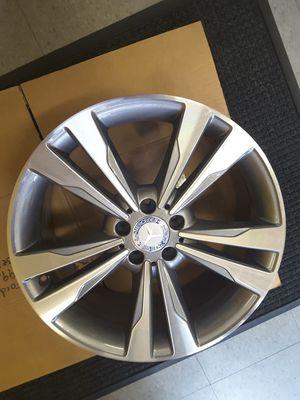 "MERCEDES S400 S550 S600 2015 2016 2017 OEM Factory Wheel 19"" Rim 85349 for Sale in Hempstead, NY"