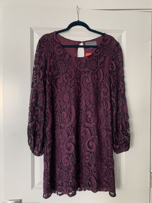 New Everve purple dress for Sale in Broomfield, CO