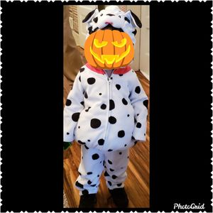 Dalmatian costume for Sale in Philadelphia, PA