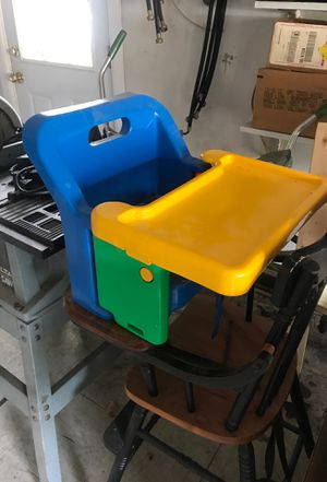 Booster seat for Sale in Virginia Beach, VA